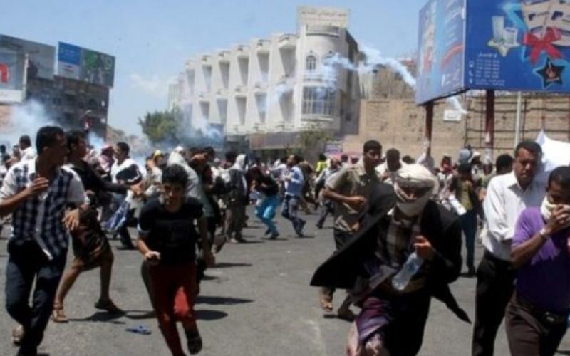 Yemen: the angry inhabitants of a city against Al-Qaeda