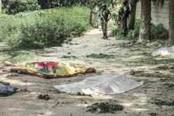 Bomb attacks kill 14 in Nigeria's Yobe State