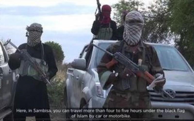 Nigeria : Bomb blasts leave at least 11 dead