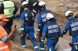Death toll from Guatemalan mudslide climbs to 152
