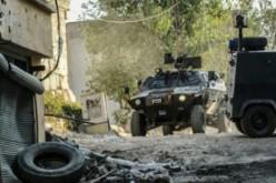 Turquie: Two policemen, seven Daesh terrorists killed
