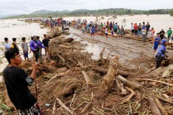 4.5 million children affected by Typhoon Koppu, says UNICEF