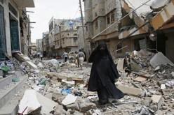 Yemen: Saudi air raids leave 12 Somalis dead
