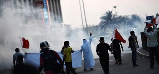 Bahraini regime 'tortures' detainees (HRW report)