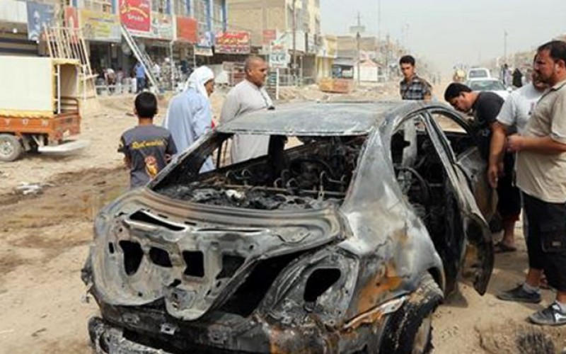 UN: Violence killed 700 people in Iraq in October