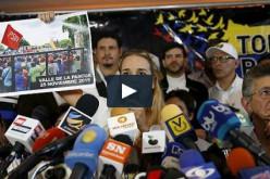 Probe opens into murder of Venezuelan opposition leader