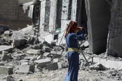 Yemen: Saudi warplanes pound Sana'a