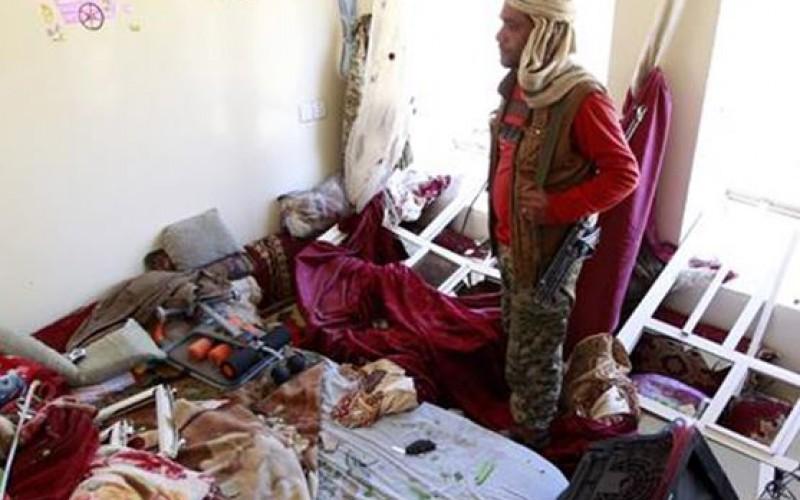 Yemen: Fresh Saudi strikes kill dozen civilians, injures 13