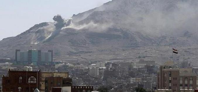 Yemen : saudi warplanes kill 8 fishermen