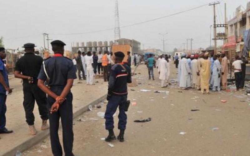 Nigeria: Boko Haram militants kill 14 in northeast