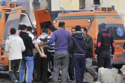 Egypt: 10 policemen injured in Sinai bomb blast