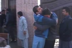 Pakistani university under attack