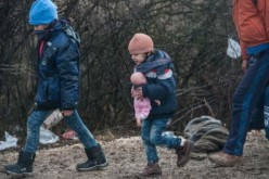10,000 refugee children are missing, (Europol)