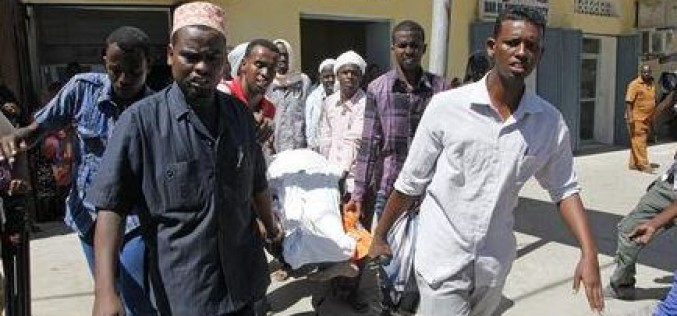 Somalia: deadly attack at a hotel in the capital, fourteen people killed