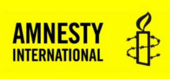 Amnesty International censures Europe's 'shameful' response to refugees