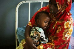 In Somalia, food security and malnutrition situation is alarming (UN report)