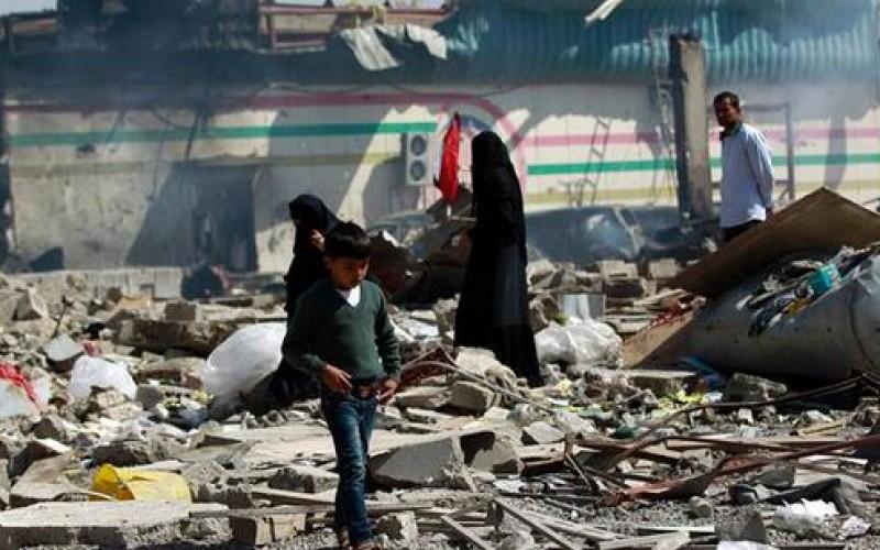 Yemen: A dozen civilians killed in new Saudi strikes (UN is warning of a humanitarian catastrophe)