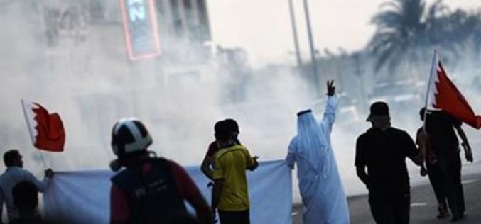 Bahrain : HRW urges EU, US action to end Bahraini activist's detention