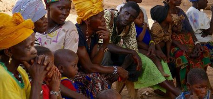Guinea : UN health agency sends specialists to help contain Ebola flare-up
