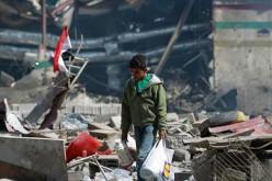 Yemen: 11 killed in Saudi aerial attacks