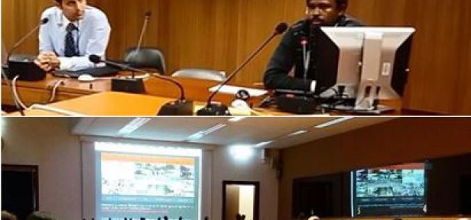 "Minorities Rights in Nigeria, ""Zaria Massacre"" , HRC's 31st session"
