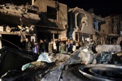 Syria: Car bomb near Damascus kills at least 15
