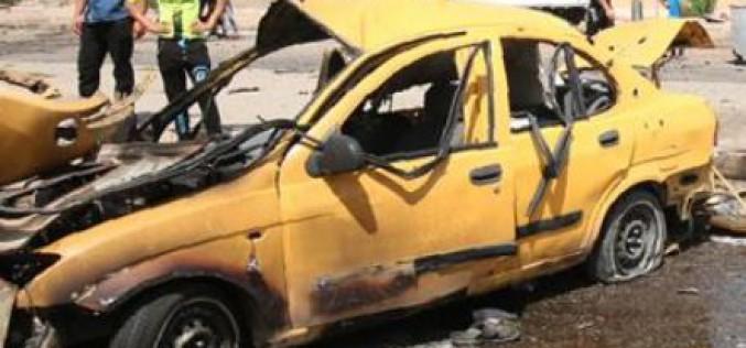 Iraq : Three bomb explosions kill 14 in around Baghdad