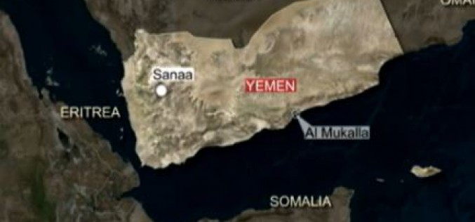 Yemen: at least 32 dead in ISIL suicide attack