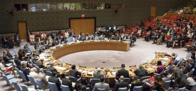 Justice may be delayed, but not denied,' Security Council told at debate on sexual violence in conflict