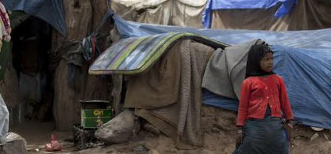 Yemen: Humanitarian crisis worsens every day, Saudi Arabia condemned for violation of child rights