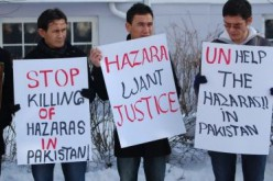 Anti-Hazara Massacre in Kabul, The genocide continues