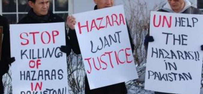 Anti-Hazara Massacre in Kabul, The genocide continues