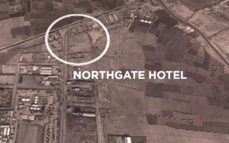 Afghanistan: attack on Kabul hotel used by foreigners ends