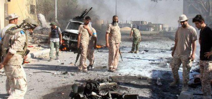 Libya: 2.4 million people need humanitarian aid (UN)