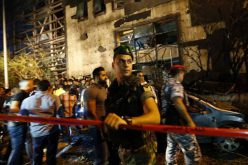 Lebanon: A bomb explosion killed one person and injured two