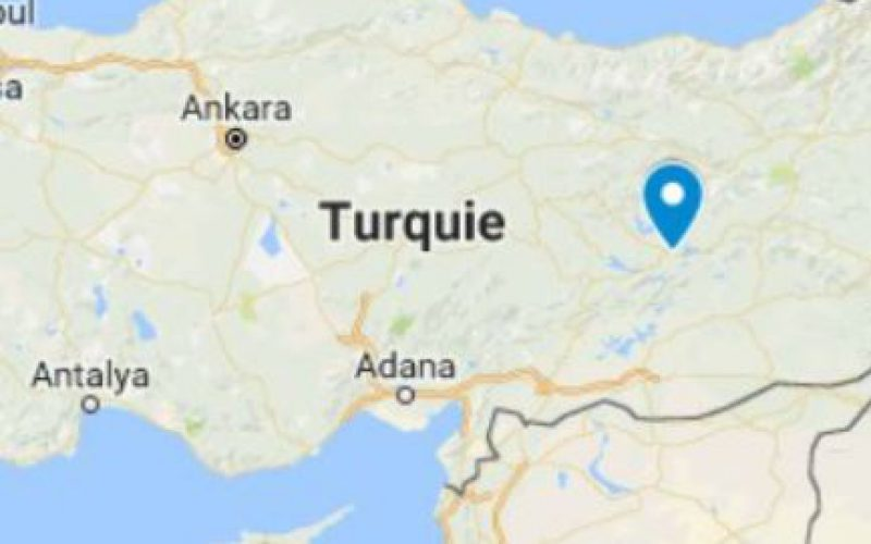 Turkey: a suicide car bomb in Elazig leaves 3 dead and 120 injured