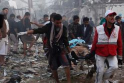 Yemen: Saudi airstrikes kill 16 in southwest
