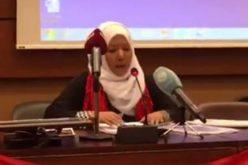 """War and Impunity in Yémen"" Kim Sharif -HRC33-UN"
