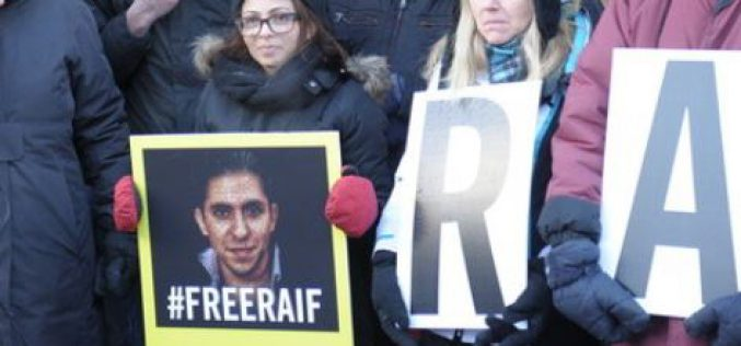 Saudi Arabia: The blogger Badawi, risk of new lashes