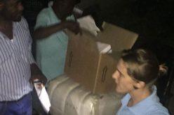 UN-backed cholera vaccination campaign kicks off today in Haiti