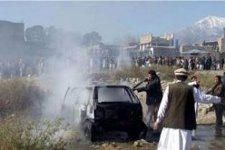 Pakistan: bomb attack on a market killed 13 people and 47 others injured