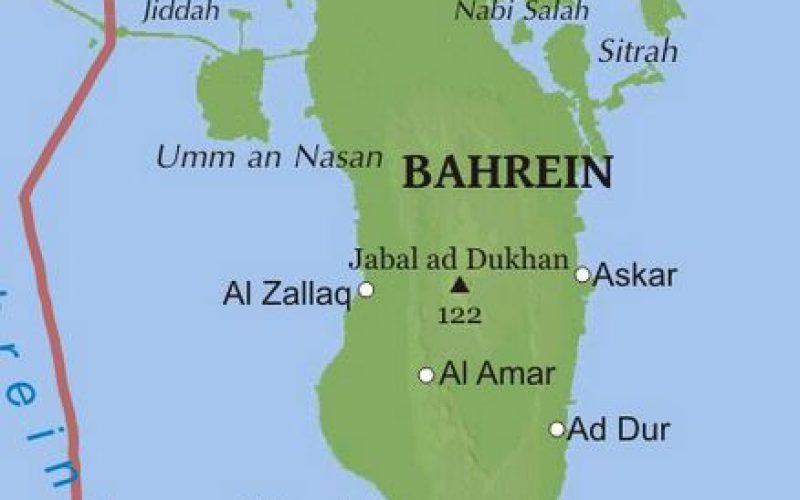Human Rights Agency strongly condemns the yesterday execution of three young Shia citizens by Bahraini authorities