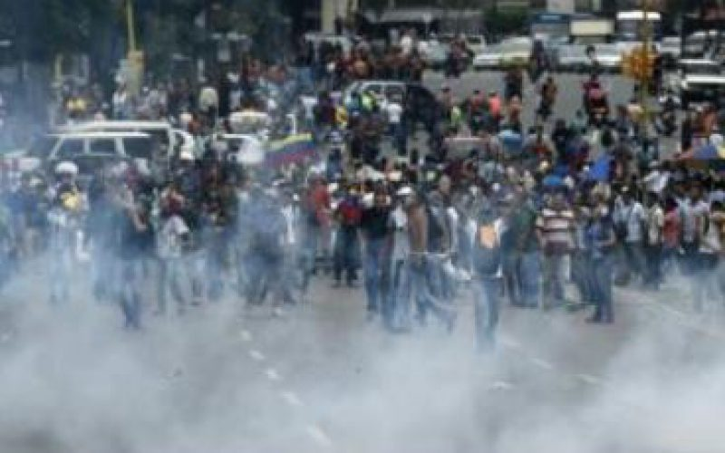 Venezuela: Death, looting and hunger: chronicle of a night of riots in this country