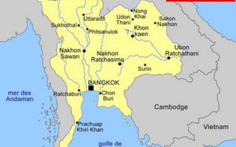 Thailand: Bangkok hospital bomb kills 24