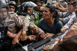 Venezuela: 155 civilians imprisoned by military courts, denounced an NGO