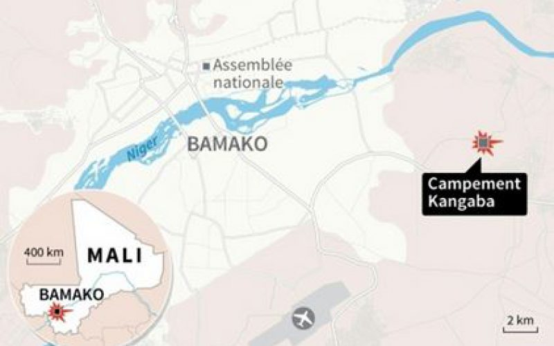 Mali: 30 civilians rescued in terrorist attack, two dead
