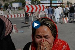 Kabul: video on the bombing signed by ISIL against the Shiite minority, more than 80 dead and 231 injured