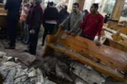 Egypt: 44 dead and more than 120 wounded in two attacks claimed by ISIS